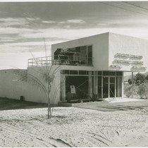 Albert Frey: Kocher-Samson office and apartment (Palm Springs, Calif.)