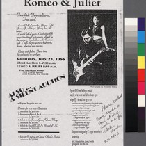 A bilingual (Khmer and English) Romeo and Juliet, presented by the Found ...