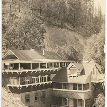 [Pit River Bridge Store, Shasta County]