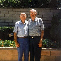 Earl R. Oatman and Henry S. Winslow