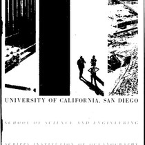 UC San Diego General Catalog, 1963-1964