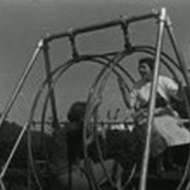 California College of Arts and Crafts Newsreel Fall 1950, Part II