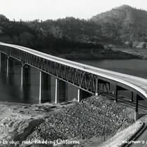 Pit River Bridge