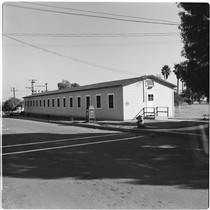 Camp Matthews, Barracks, Building No.223