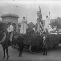 4th of July Parade 1914