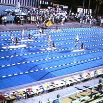 1968 Summer Olympic Trials (Mexico City, Mexico)