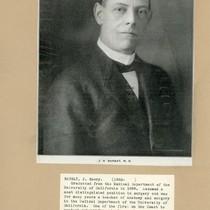 J. Henry Barbat
