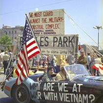 "why the 1960s were characterized as an era full of turmoil It was the era of sex, drugs and pop revolution, but also of anti-war protest and   show as a prime example of what he called ""the morality gap at berkeley""  the  1960s remain in the folk memory as a golden age of pop culture, with  but 1966  was a year of turmoil  one cliché is worth an entire article."