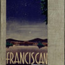 1940 Franciscan, volume 15