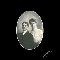 Keith M. Suydam and Lulu Burris Suydam