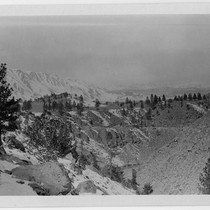 Hydroelectric power surveys, Mono and Inyo Counties, California (Image 11)