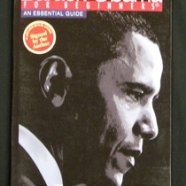 Barack Obama for Beginners Book