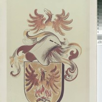 Brand family coat of arms