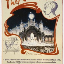 1900: The New Age. Le Palais de L'Electr?cite. A Special Exhibition at ...