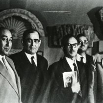 1956 International Committee