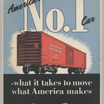 America's No.1 Car--What it takes to move what America makes: Association of ...