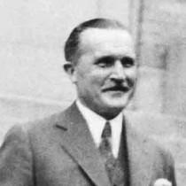 Karl F. Meyer