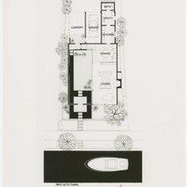 Killingsworth, Edward A. (1917-2004): Case Study House #25