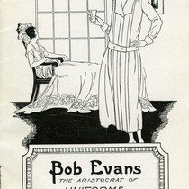 Bob Evans: The Aristocrat of Uniforms