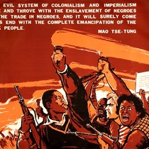 The evil system of colonialism and imperialism