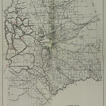 Calisphere Maps Of The San Joaquin Sacramento Delta