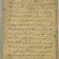 The Francis R. Shunk Diary, September 5, 1814 to November 3, 1814