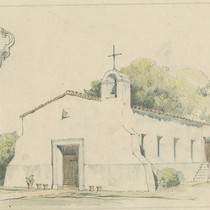 John Byers: Unitarian Church (Santa Monica, Calf.)