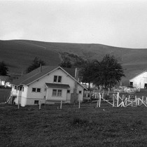 Day Break Dairy, Point Reyes Station, March 1929 [photograph]