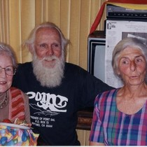 Goddard Jones, Kathleen, Bill Deneen and Judith Goodman, 'Dune Mother Celebration,' c. ...