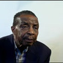 "Tuskegee Airmen Fitzroy ""Buck"" Newsum interview: TAI Convention"
