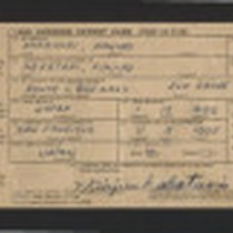 1956 address report card