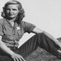Alice Chandler: Believed to be Orange County's First Female Sheriff