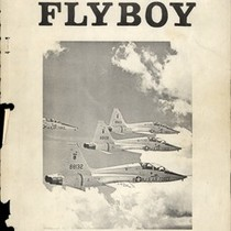 AFROTC yearbook (1972)