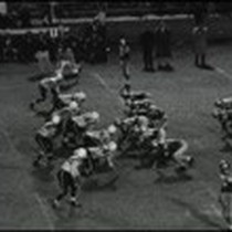 Cal Poly vs. Pepperdine (football), 1957