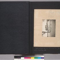 Moore, Charles Scrapbook: Fire and Earthquake, 1906