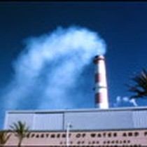Air Pollution form Steam Power Plants