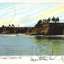 Along the Cliffs, Capitola