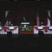 45th Congressional Debate