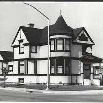 246 Capitol , Salinas, CA, LH#113 © 1979 Billy Emery