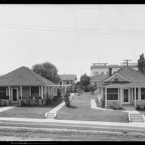 1043-47 Hyperion Avenue, Los Angeles, CA, 1925