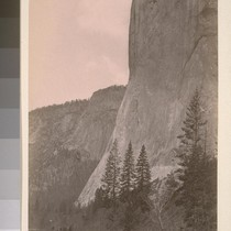 [El Capitan, Yosemite Valley.]--7805