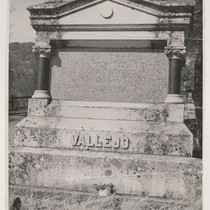 [Tomb of General Vallejo]