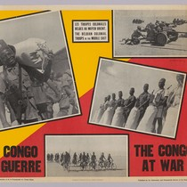 Le Congo en guerre: The Congo at war