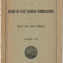 Biennial report of the Board of State Harbor Commissioners for the Bay ...