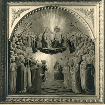 Coronation of the Madonna