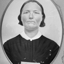 Betsy Eliza (Hadlock) Wixom, April 16, 1811 -February 24, 1890