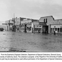 Alturas Flood