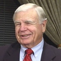 Cox, Sidney B., 2007 Leon S. Peters Distinguished Service Award recipient