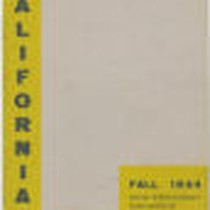 California Labor School (Oakland) 1944 fall term catalog