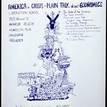 America in Crisis-Plain Talk About Economics